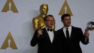 'स्पॉटलाइट' को सर्वश्रेष्ठ फिल्म का ऑस्कर
