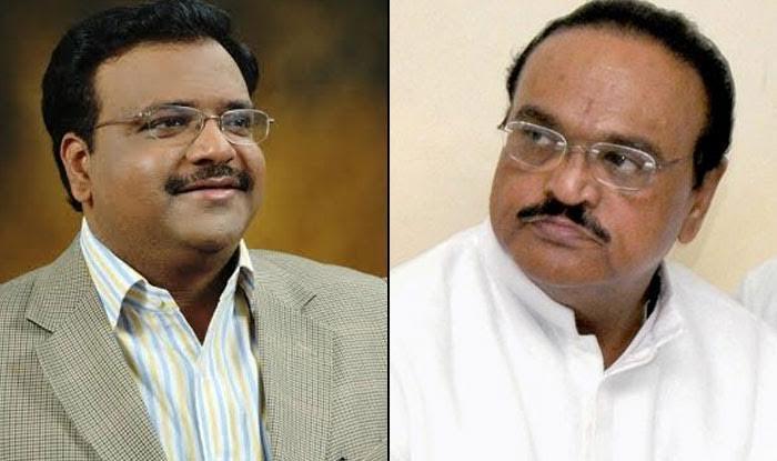 Sameer Bhujbal, nephew of NCP leader Chhagan Bhujbal arrested by ED in money laundering case