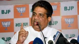 JNU incident expression of 'freedom from India': Bhupendra Yadav