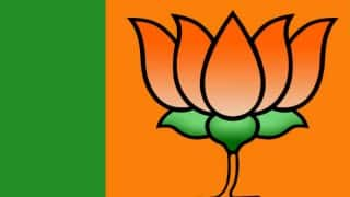 BJP joins hands with AGP to fight Assam Assembly polls