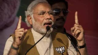 Jan Dhan Yojana will check chit funds: Narendra Modi