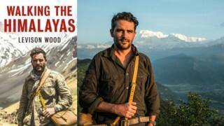 Walking the Himalayas Book Review: A journey across the mighty and unpredictable Himalayas