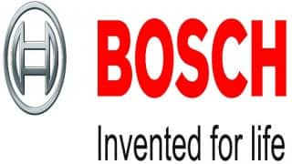 Auto Expo 2016: Bosch to display vehicle tracking system iTraMS at Motor Show