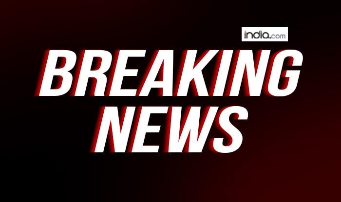 Live Breaking News Headlines: Anupam Kher did not send in visa ...
