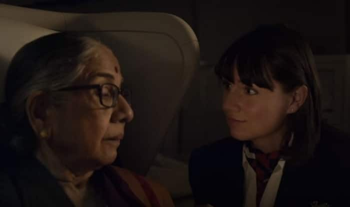 The Internet Is Loving Masaan Director's Soppy British Airways Commercial