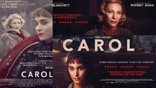 Carol Movie Review: A manicured melodrama