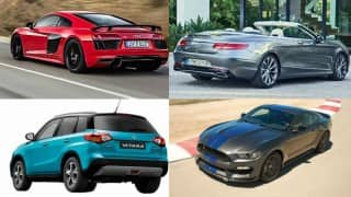 Auto Expo 2016: List of 5 most-awaited cars to be displayed at Motor Show 2016