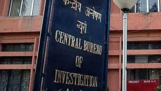 CBI questions former IAF chief SP Tyagi