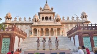 World Sacred Spirit Festival starts in Jodhpur