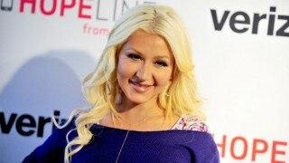 Now, brush up Grammy skills with `professor` Christina Aguilera