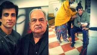 एक्टर सोनू सूद के पिता का दिल का दौरा पड़ने से निधन