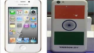Freedom 251 is rebranded version of Adcom Ikon 4; Chinese smartphone sold under 'Make in India' garb?