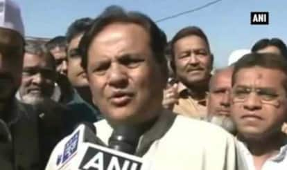 Speaking against your ideology doesn't mean one is 'anti-national': Congress tells BJP