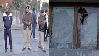JNU row: CPM office in Chandigarh vandalised by VHP, Bajrang Dal activists