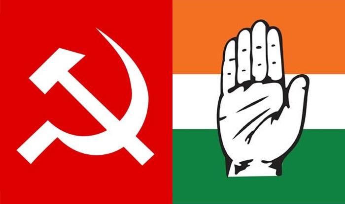 Lok Sabha Elections 2019: It's Been Congress or Left in Mavelikkara, Pathanamthitta, Kollam, Attingal And Thiruvananthapuram Seats in Kerala