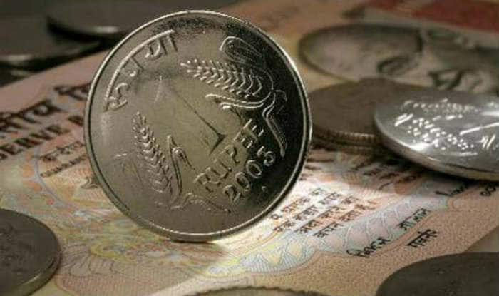 Image result for Rupee down 15 paise to Rs 65.86 against Dollar in early trade