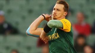 Dale Steyn seeks game time ahead of World T20