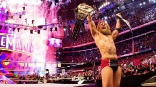 Daniel Bryan announces retirement from professional wrestling: From ROH to WWE, 'American Dragon' calls it a day!