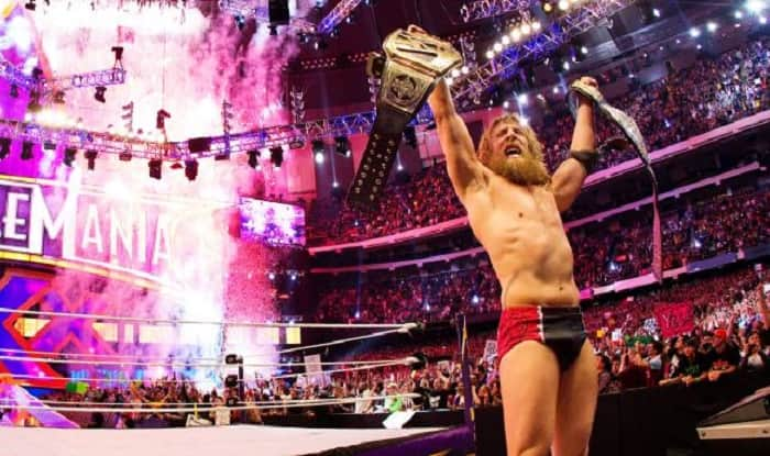 Even More Details On Daniel Bryan's Retirement: Bryan Danielson's Contract Status