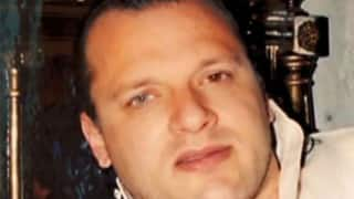 David Headley Depositon Day 3: Names Ishrat Jahan; 22 revealations by the 'double agent'