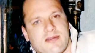 David Headley says he videographed BARC; ISI, LeT wanted to target Mumbai airport, Naval station