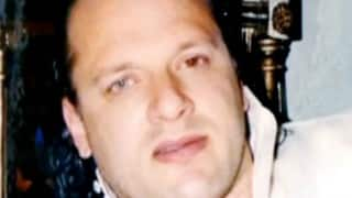 David Coleman Headley claims he arranged fund raising event for Shiv Sena in US