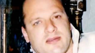Hafiz Saeed told me Bal Thackeray needed to be taught a lesson: David Coleman Headley