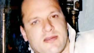 David Headley's divorced wife Faiza Outalha, cousin respond to NIA request for information
