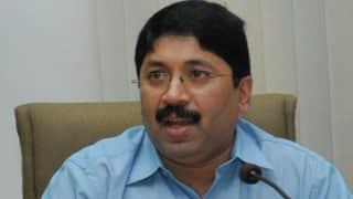 Aircel-Maxis: Dayanidhi Maran illegally generated Rs 742.58 cr, says ED