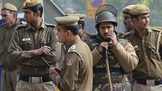 Tension in Jaipur's Ramganj area after communal clash
