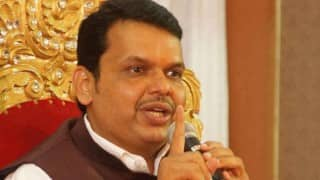 Maharashtra government in process of appointing consultant for IFC: Devendra Fadnavis