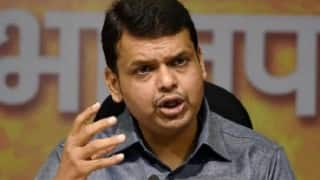 Latur incident 'not an attack on individual but on force': Devendra Fadnavis