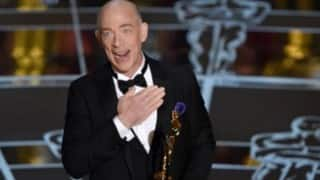 J K Simmons to star in Patriots' Day