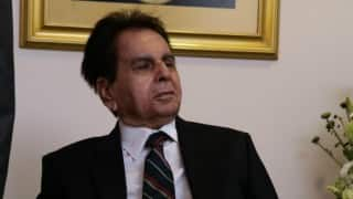Dilip Kumar acquitted in cheque bouncing case