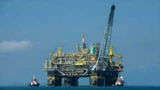 Oil rig count continues downward trend in US
