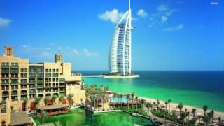 Dubai to host Bollywood awards event in March