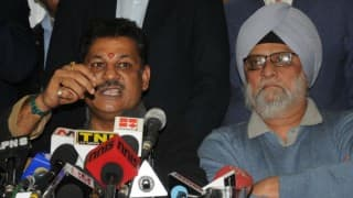Kirti Azad , Bishan Singh Bedi move High Court to appoint administrator for DDCA