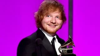 Ed Sheeran birthday: 5 things to know about the Grammy Award-winning singer