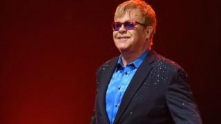 Elton John hints at retirement