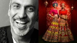 Indian government should recognise fashion like France: Manish Arora