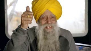 Ford U.K.'s Unlearn Campaign Features Record-Breaking Runner Fauja Singh