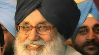 Khadoor Sahib (Punjab) assembly by-election results: SAD wrests seat from Congress