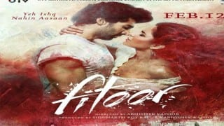 Fitoor Movie Review: No 'great' expectations from this adaptation