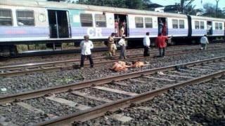 Mumbai: Local train runs over 4 gangmen