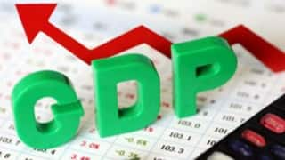 GDP growth rate 7.3 per cent for October-December quarter of 2015-16