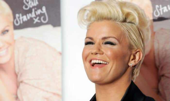 Wedding Gift For Best Friend India : Kerry Katona plans unusual wedding gift for friend - India.com