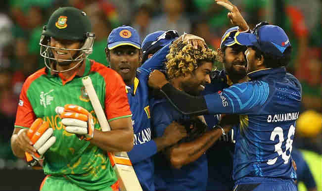 Bangladesh and Sri Lanka will face each other in the opening game of Asia Cup 2018 (photo - India com)