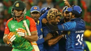 Asia Cup 2016: Sri Lanka and Bangladesh to lock horns in the battle of equals