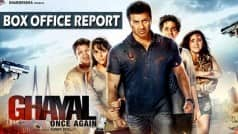 Ghayal Once Again box office: Sunny Deol film manages Rs 7 crore plus on opening day