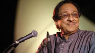 Ghulam Ali not to perform at Thane Festival, says NCP MLA